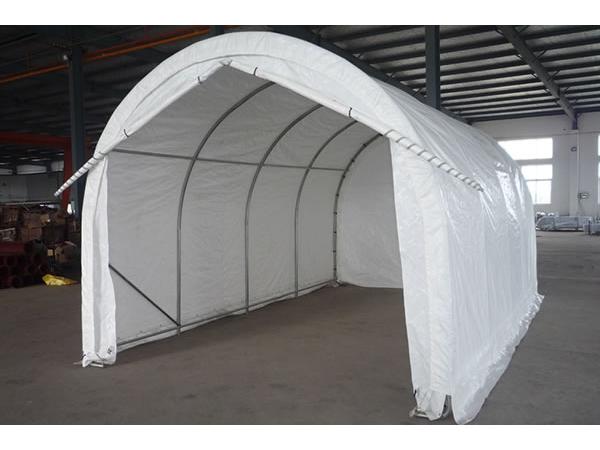 carport et garage en toile carport toile tendue xinli. Black Bedroom Furniture Sets. Home Design Ideas