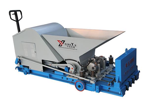 Machine de fabrication de poutre h t en b ton pr fabriqu - Machine de fabrication de treillis a souder ...