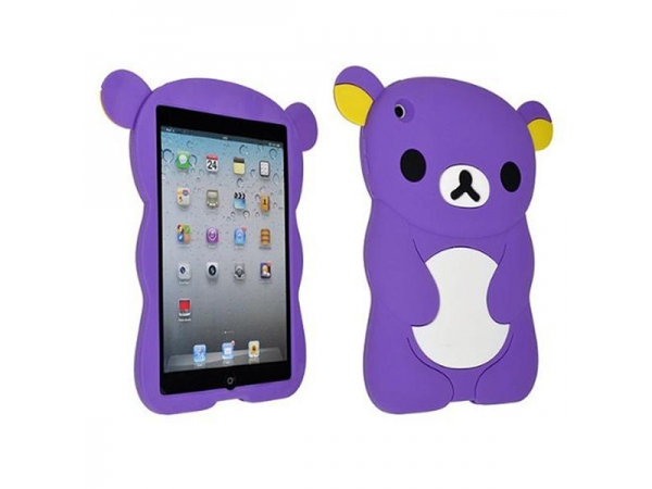 Coque en silicone pour tablette dongrong silicone - Coque pour tablette ...